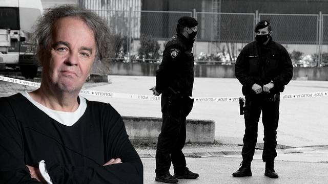 Jergović: Zašto miran i uzoran građanin iz strojnice puca po mirnim i uzornim građanima?