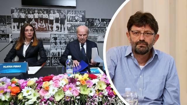 Tko je taj Zovko? Član skupštine Dinama koji je 'popljuvao' Cicu: Ferenščica je selo do Zagreba
