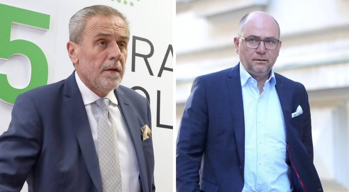 Bandić izbacio Brkića iz lokala, ostalo 20.000 kuna dugova...