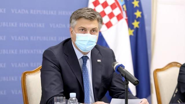 Zagreb: Potpisivanje Sporazuma o osnivanju Nacionalnog vijeća za umirovljenike i starije osobe