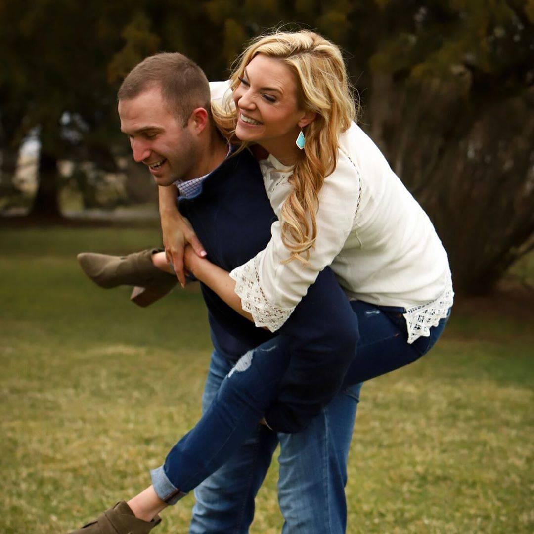 Nisu Ingrid i Luka jedini: Jon je zaprosio 11 godina stariju Jess