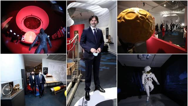 Na izložbi  'Hrvatska svijetu' posjetitelji će se upoznati s 38 najvećih hrvatskih velikana...