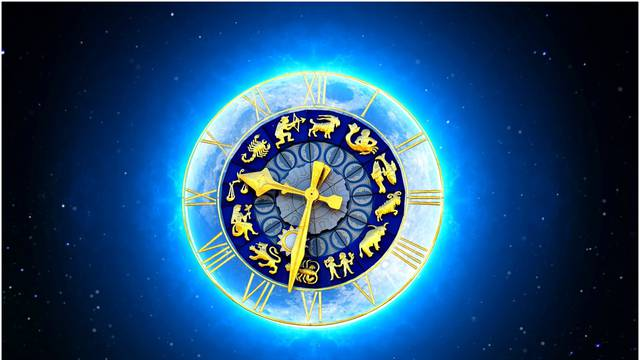 Ilustracije horoskopa