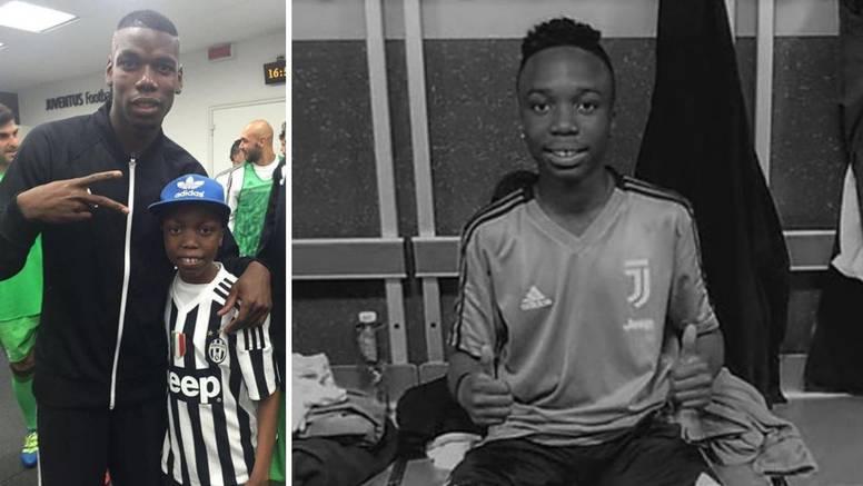 Preminuo mladi nogometaš Juventusa (17), Pogba shrvan: Zbogom, moj mali prijatelju...