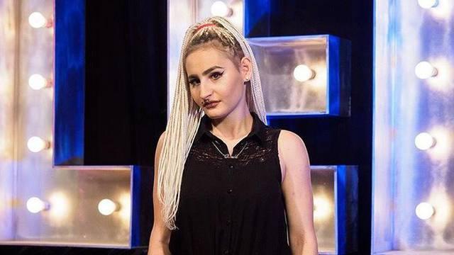 Zgrozila žiri 'Supertalenta', sad snima pjesmu: 'Ne obazirem se na hejtere, samo ih blokiram...'