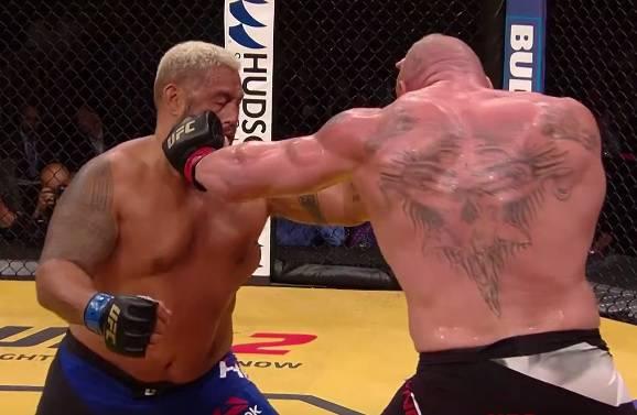 Boli i u 'slow motionu': UFC je objavio naj kadrove iz Vegasa...