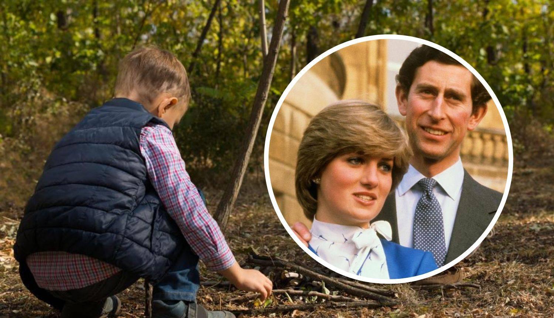 'Moj sin je reinkarnacija Lady Di, testirali smo ga i zna sve'