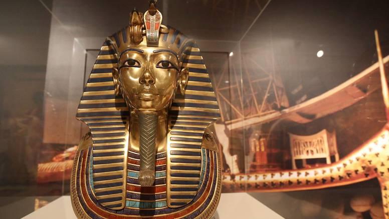 Nova potraga: Kriju li se tajne komore u faraonovoj grobnici?