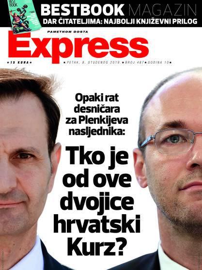 Rat za Plenkijeva nasljednika: Tko je od njih 'hrvatski Kurz'?