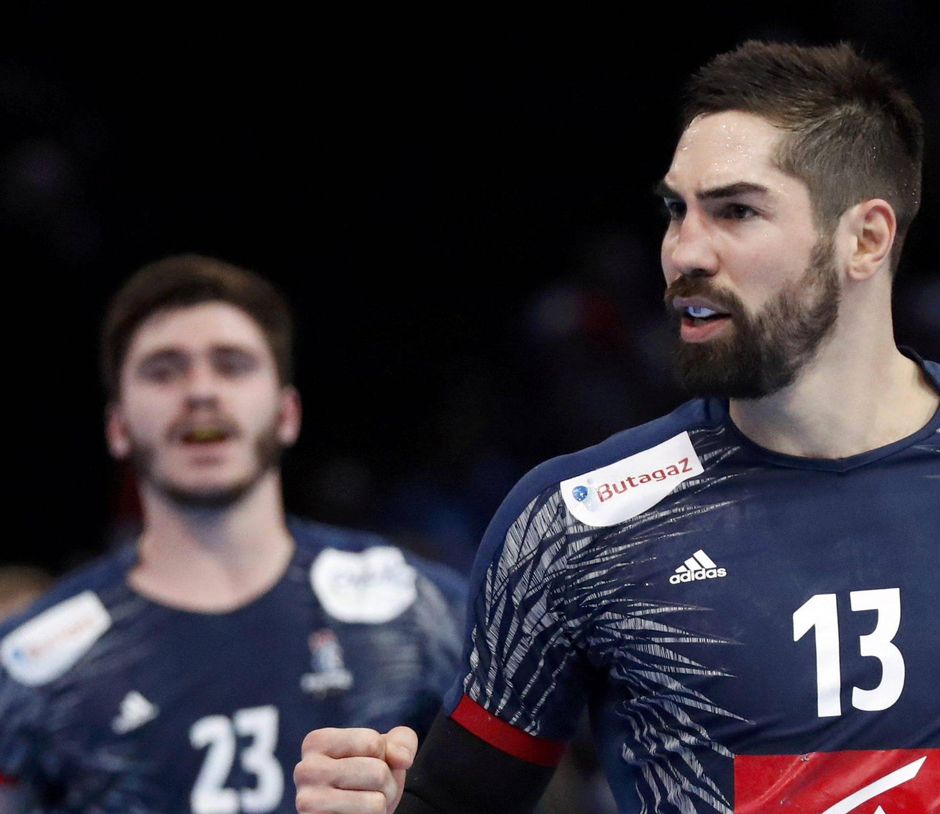Men's Handball - France v Norway - 2017 Men's World Championship Final