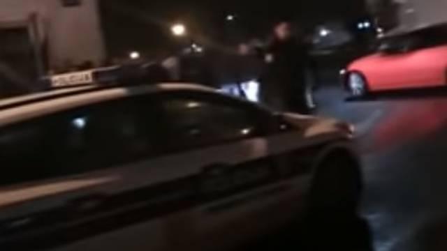 Pokrenuli disciplinski postupak protiv policajaca zbog tučnjave