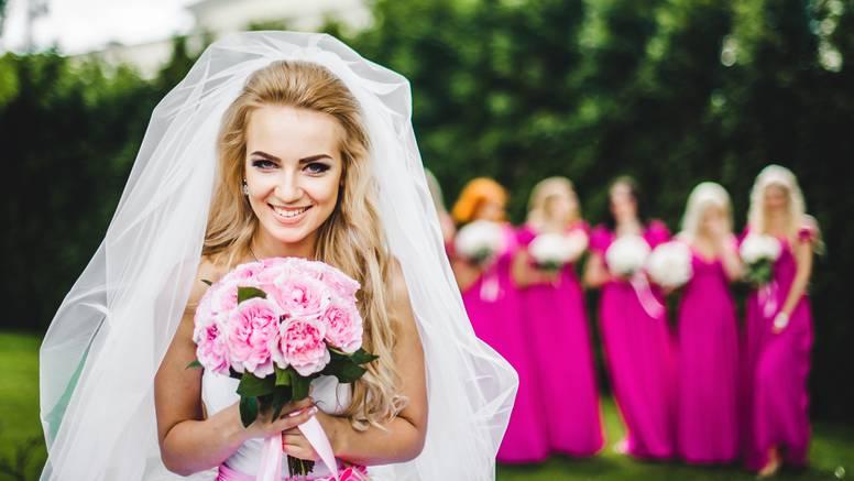 Pravila ponašanja na vjenčanju kojih biste se trebali pridržavati
