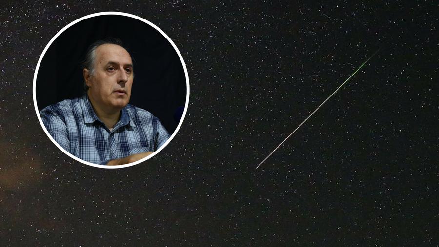 'Civilizacija je pri kraju': Crna prognoza hrvatskog astronoma