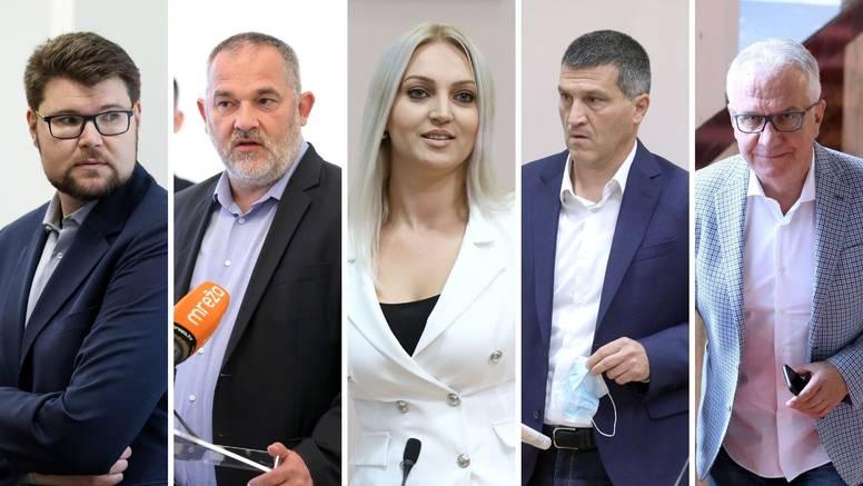 Rasulo na Ibleru: Lakše je bilo spojiti dvije Njemačke, nego dvije posvađane struje u SDP-u