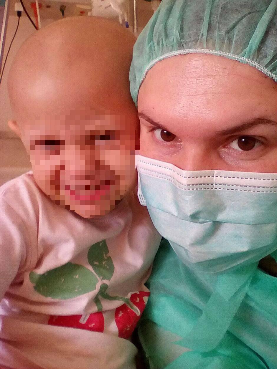 Roditelji puni nade: 'Ne znamo još koje je dijete dobilo lijek...'