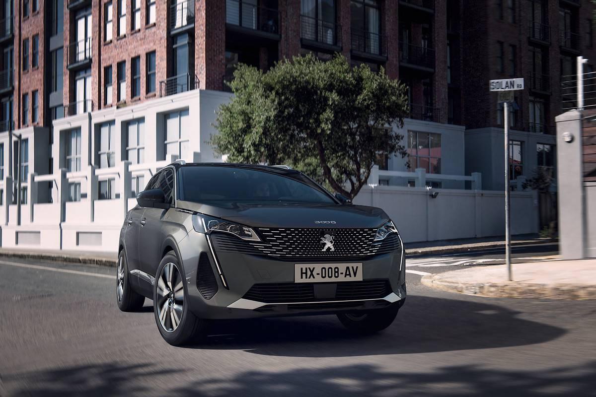 Peugeot redizajnirao svoj najvažniji model 21. stoljeća