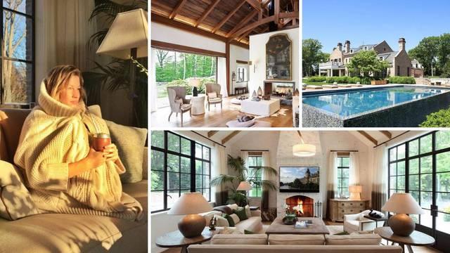 Brazilski model prodaje vilu za 256 mil. kn: Ima bazen i toplice