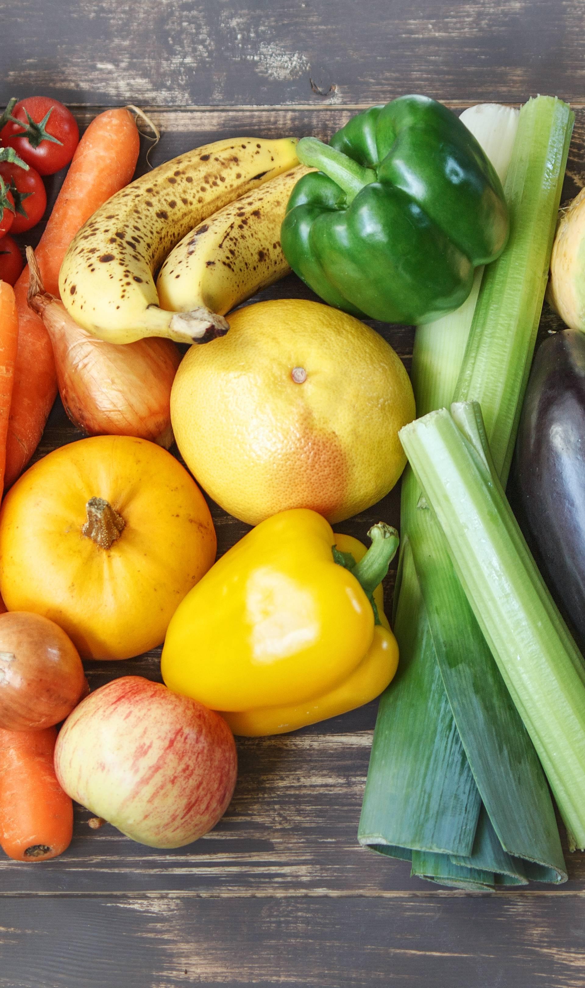 Birajte namirnice koje jačaju vaš imunitet i štite od virusa