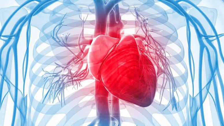 Svjetski dan srca: U Hrvatskoj od bolesti srca više umiru žene