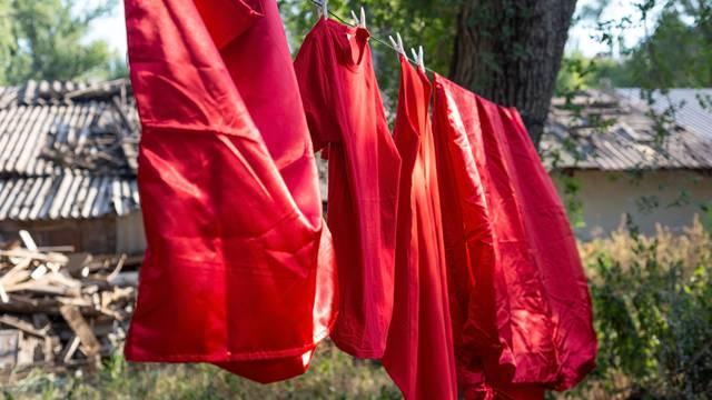 Evo kako treba prati svilene odjevne predmete kod kuće
