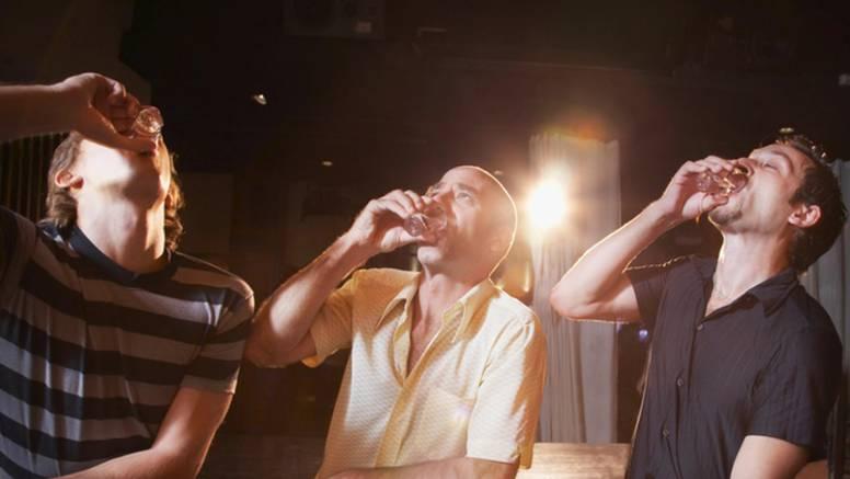 Ako piješ, ne vozi: Već i jedno piće čini vas lošijim vozačem