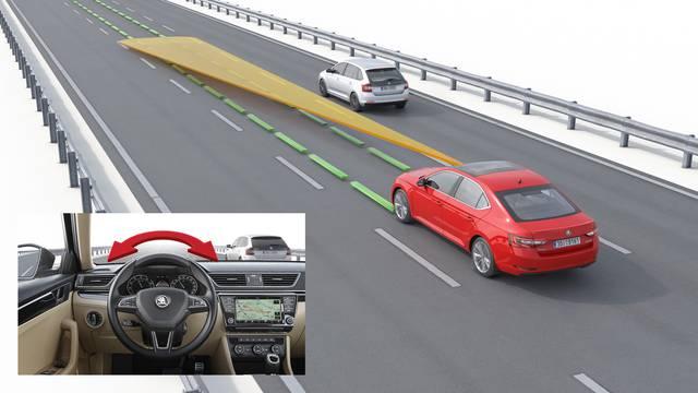 Od 2021. svi novi automobili u Europi morat će biti autonomni