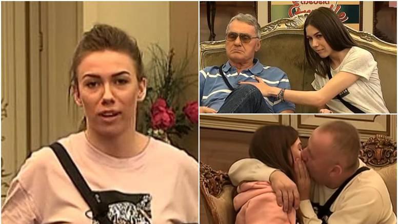 Milijanina baka: 'Kad ju vidim s tom budalom poraste mi tlak'