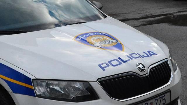 Ukrao auto pa 20 dana bježao policiji: Uhitili ga kod Petrinje