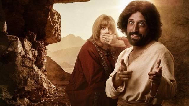 Netflix naljutio kršćane: Isus u božićnom specijalu kao gay...