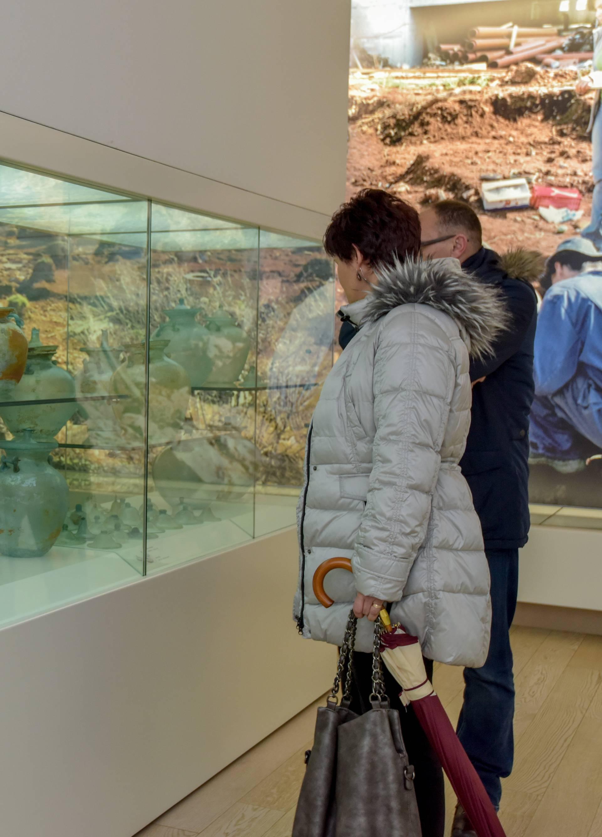 Zadar:  Povodom Noći muzeja građani obišli gradske muzeje