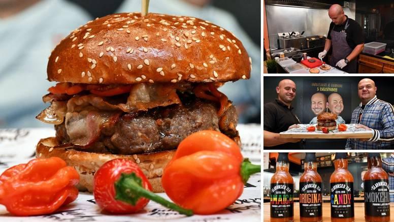 Toxic burger: Tko ga uspije pojesti cijelog, ne treba platiti