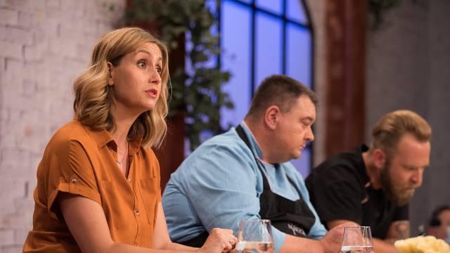 Kandidati se mučili, a šarolike ocjene nisu sve zadovoljile: 'To  je meni jako problematično jelo'