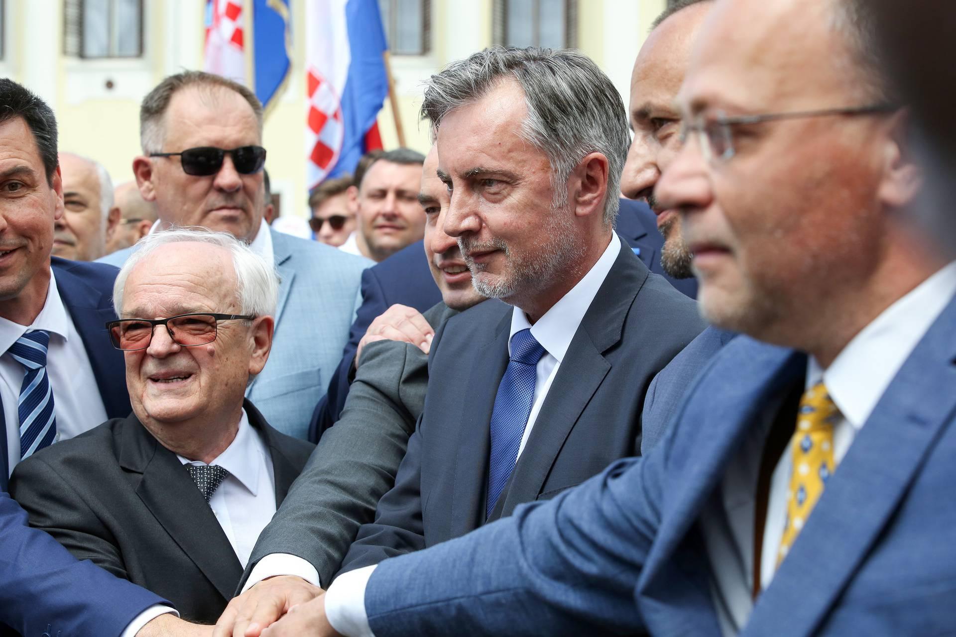 Škoro: Plenković želi još četiri godine uhljebljivati svoje ljude