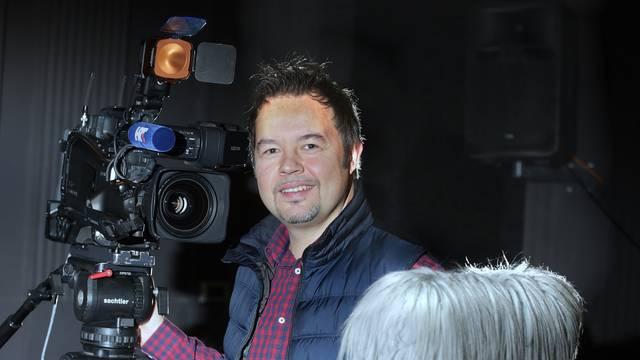 Robert Knjaz priznao: Zavidim Meštroviću na njegovoj supruzi