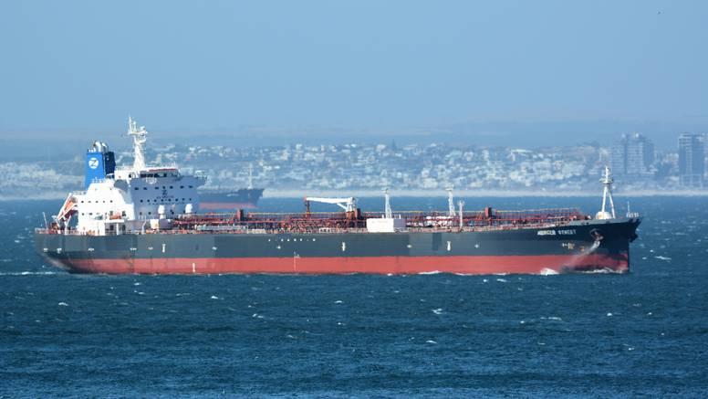 Napad na tanker: Izrael i Britanija optužuju Iran