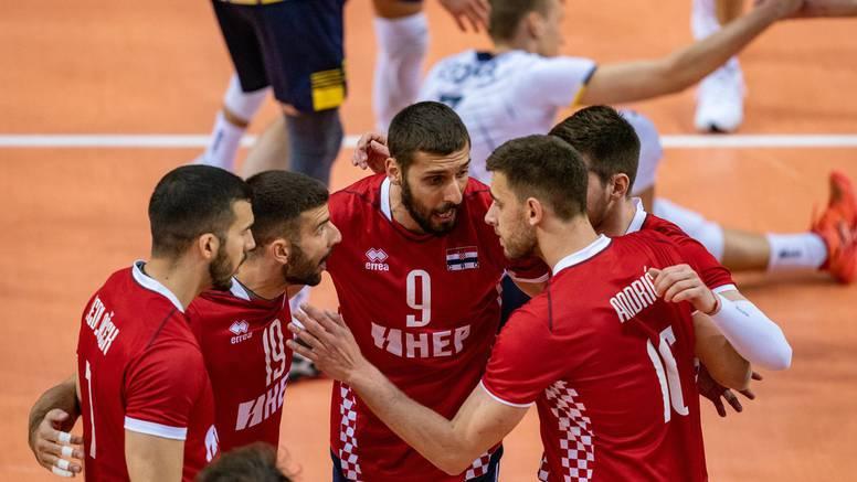 Uh, bit će borbe: Hrvatska u Tallinnu na Francuze i Nijemce