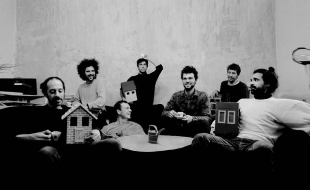 Dani piva: Urban&4, Elemental, M.O.R.T. i Porto Morto