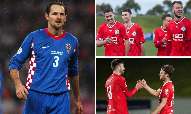 Šimuniću se vratio osmijeh na lice: Savez će vratiti Croatiju...