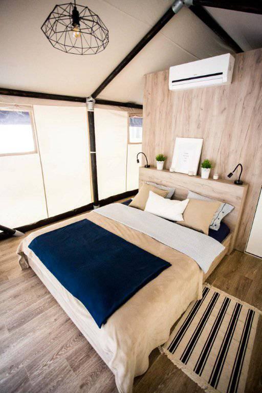 Hrvatski Glamping šator – prvi i jedinstveni na tržištu