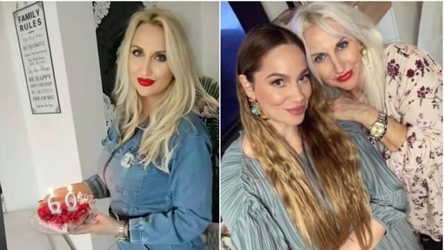 Atraktivna Simonina mama Tamara slavi 60. rođendan: Chanelov broš privlači pažnju