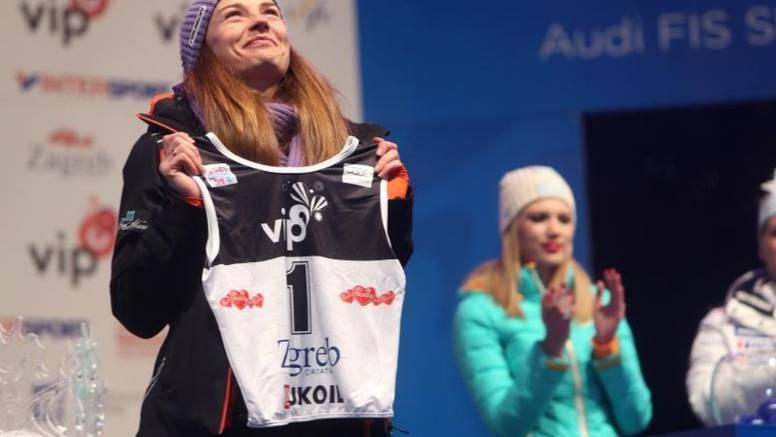 Tina Maze otvorit će ženski dio Snježne kraljice, Pietilä druga