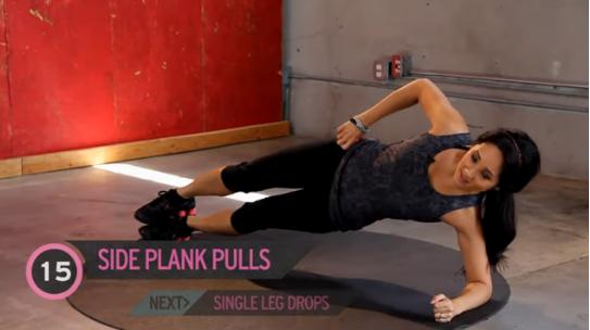 Najbolje vježbe za ravan trbuh: Tako to rade Victorijine anđelice