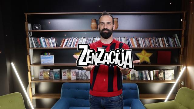 Šarić se vratio ukočeniji nego ikad: Cijelu emisiju nije mrdao