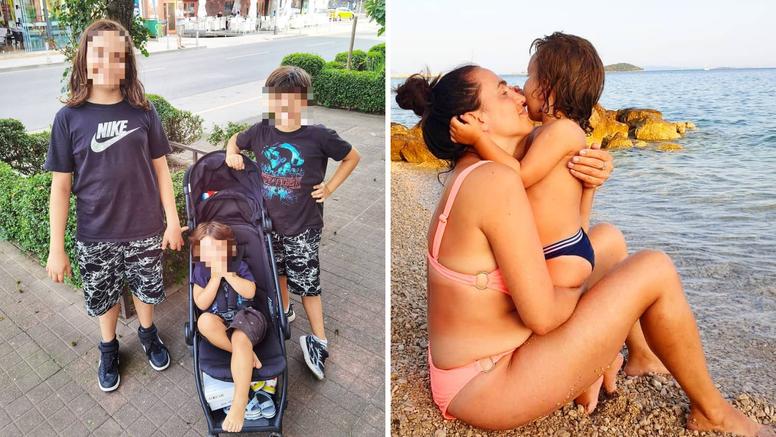 Marijana Mikulić o odgoju djece i majčinstvu: Ja doma od med i mlijeko mame do režećeg t-rexa