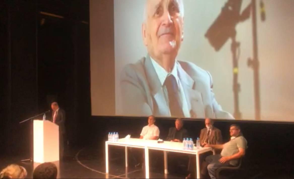 Adio legendo: Komemoracija Pere Zlatara, zlatnog pera hrvatskog novinarstva