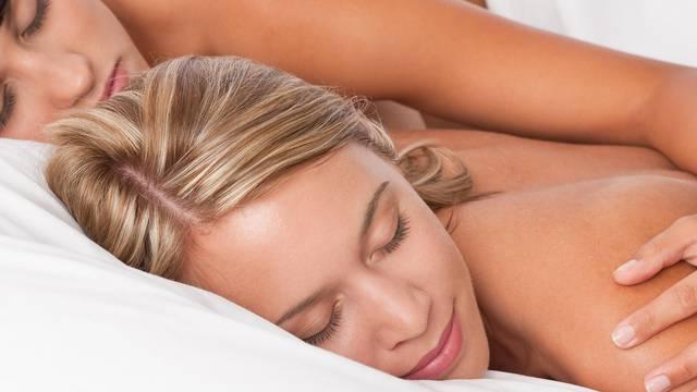 Ne možete zaspati zbog vrućine: Iskušajte ovaj jednostavan trik