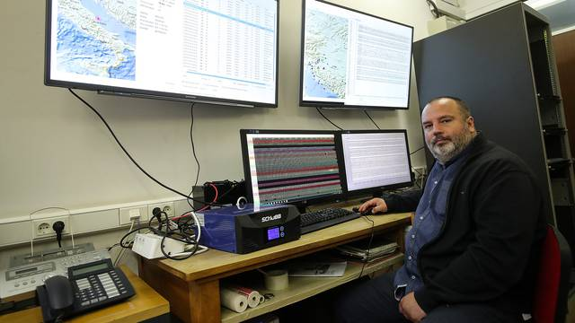 'Živimo na trusnom području, potresa će biti još, ali nadam se da će biti slabijeg intenziteta'