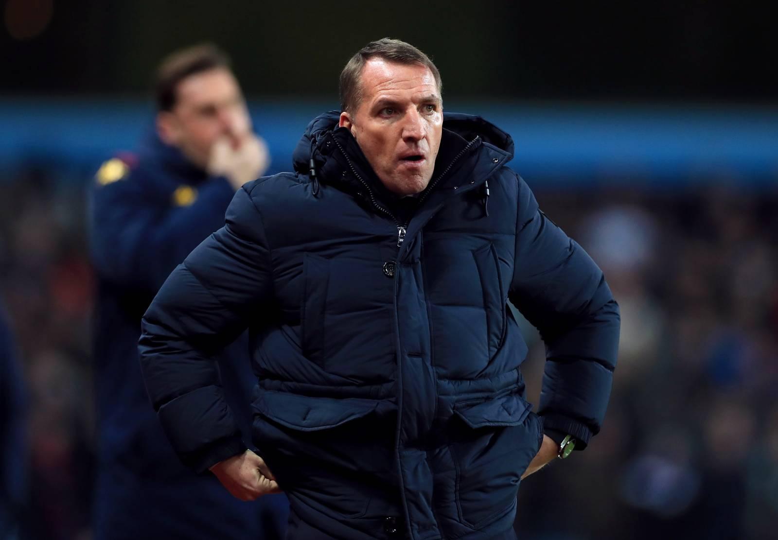 Aston Villa v Leicester City - Carabao Cup - Semi Final - Second Leg - Villa Park