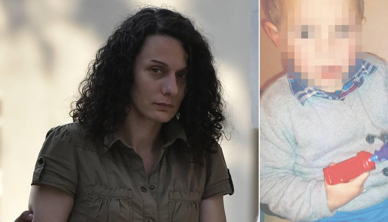 Majci 33 godine zatvora, njenoj pomagačici tri godine u domu...
