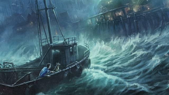 Far Harbor je odlična priča koja vas opet uvlači u Fallout 4